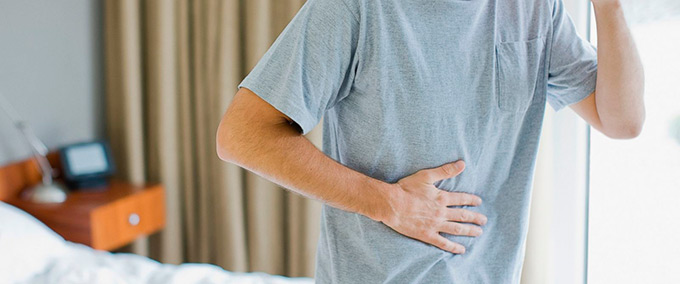 Признаки панкреатита у мужчин и женщин. Признаки острого и хронического