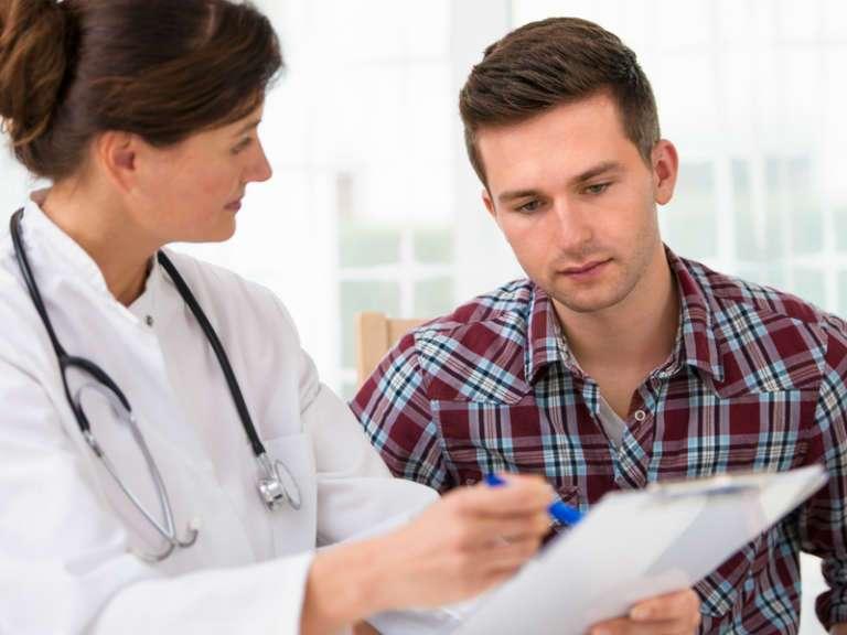 Как лечить простатит у мужчин, лекарства
