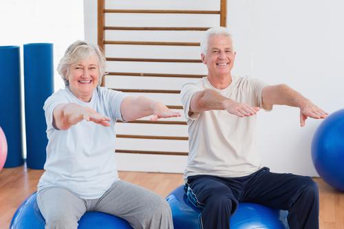 Физическая активность и риск инсульта