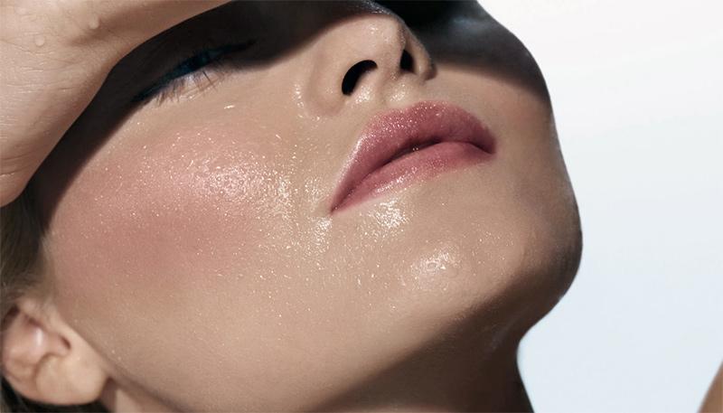 Причины и симптомы себореи на лице