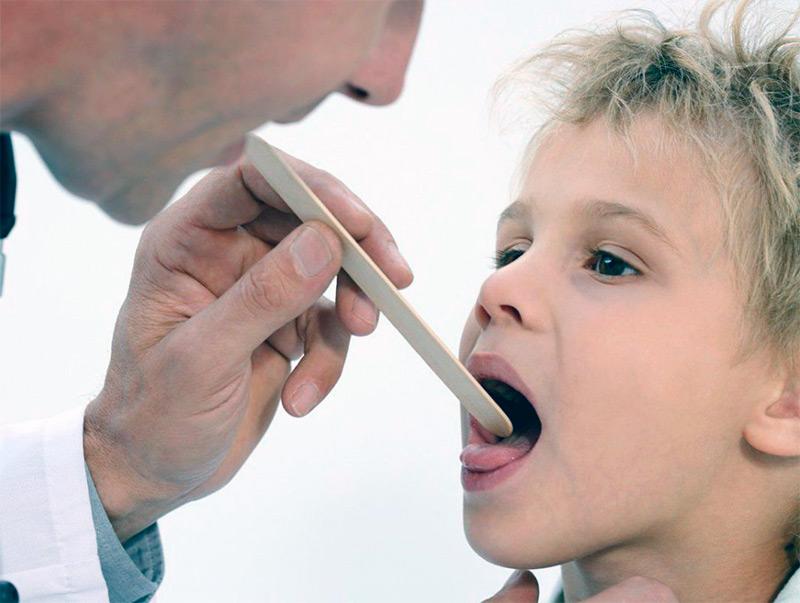 Инструкция по применению«Декасана». Что необходимо знать родителям?