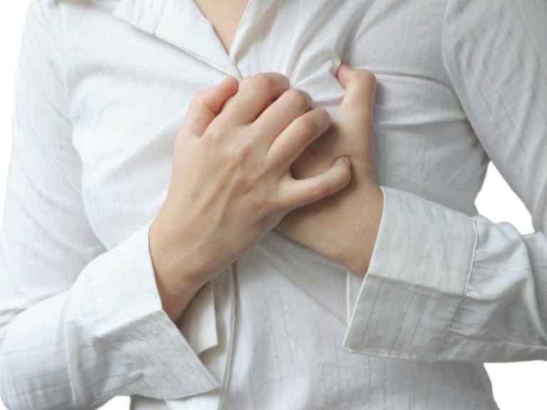 Признаки воспаления легких у взрослых, как определить