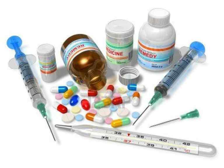 Язва желудка, лечение, препараты, способ применения