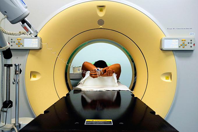 МРТ поджелудочной железы: как делают и как подготовиться?