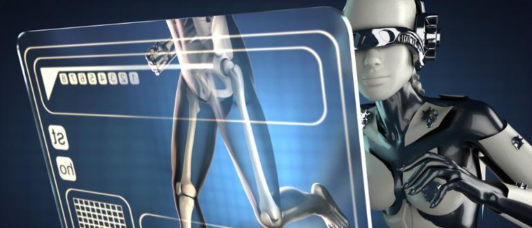 роботизированная система для восстановления ходьбы