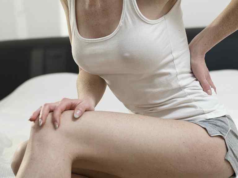 Поясничный остеохондроз, симптомы и лечение медикаментами