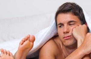 падает эрекция во время полового акта