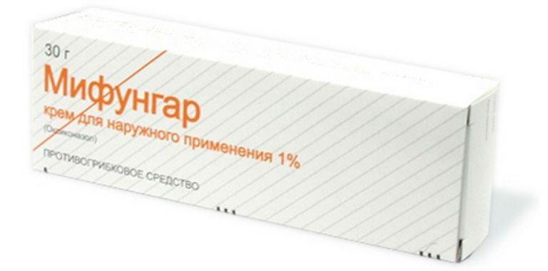 Противогрибковые препараты недорогие, но эффективные