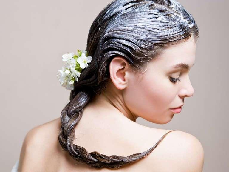 Маска для волос из сметаны в домашних условиях
