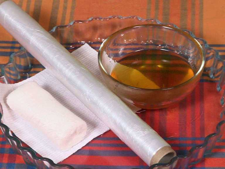 Компресс от кашля с медом, безопасно и эффективно
