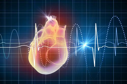 Болезни сердца и инсульт