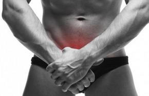 симптомы цистита у мужчин