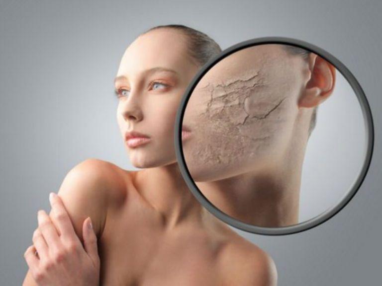 Маски для сухой кожи лица в домашних условиях, рецепты