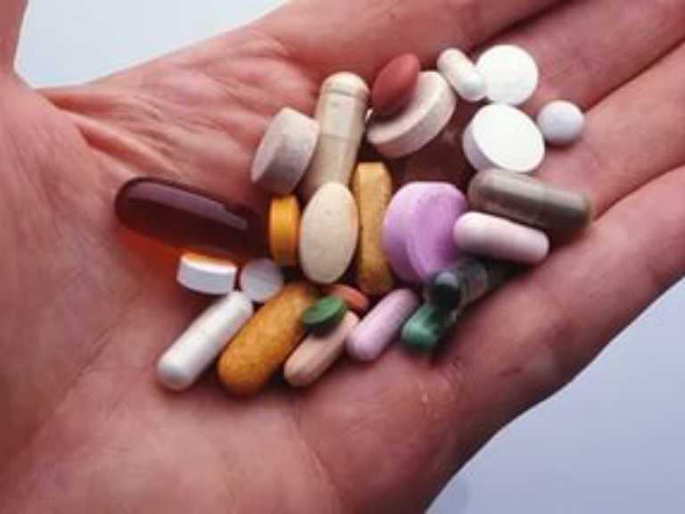 Антибиотики при бронхите у взрослых название в таблетках