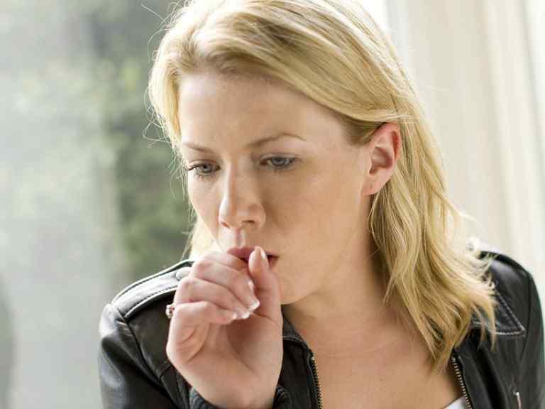 Народные средства от кашля взрослым в домашних условиях