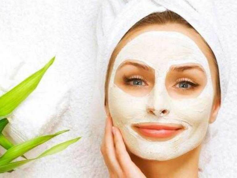 Увлажняющие маски для лица в домашних условиях для сухой кожи