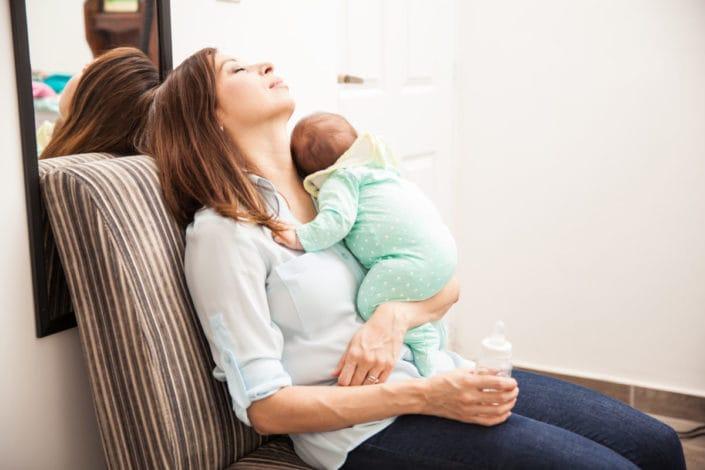 Почему возникает геморрой после родов, и как с ним бороться