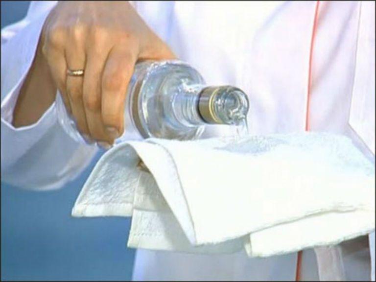 Как избавиться от кашля в домашних условиях быстро