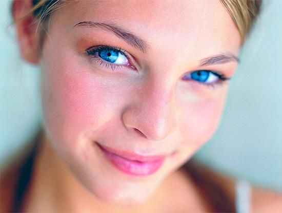 Быстрая диагностика и лечение дерматита на лице