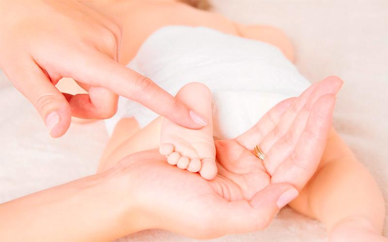 К чему может привести детский дерматит? Информация от специалиста