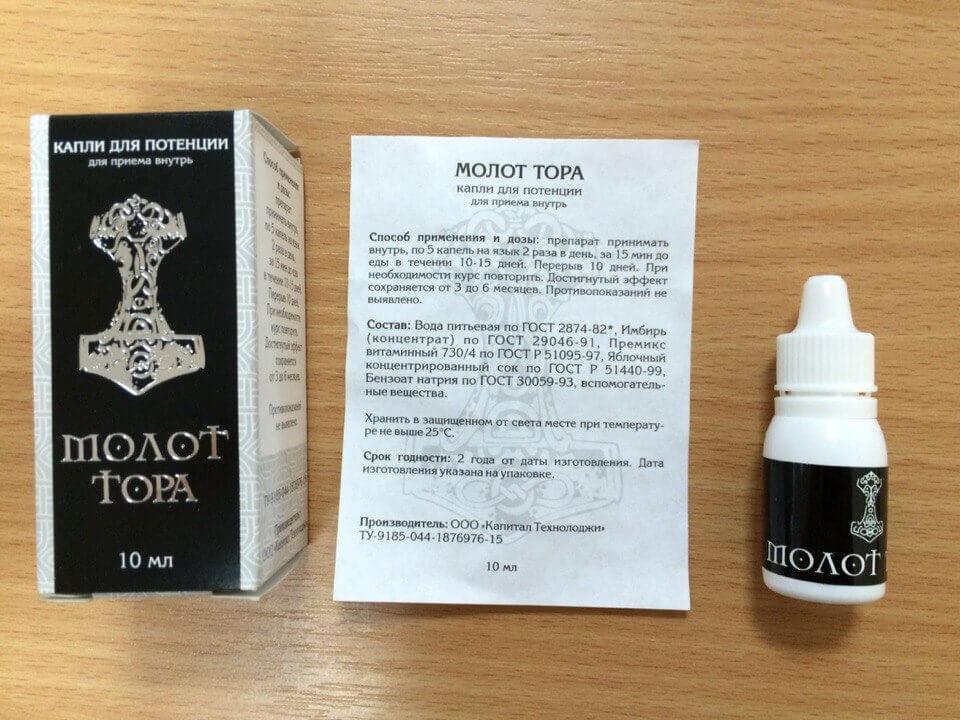 ТОП-лучших лекарственных препаратов для лечения импотенции