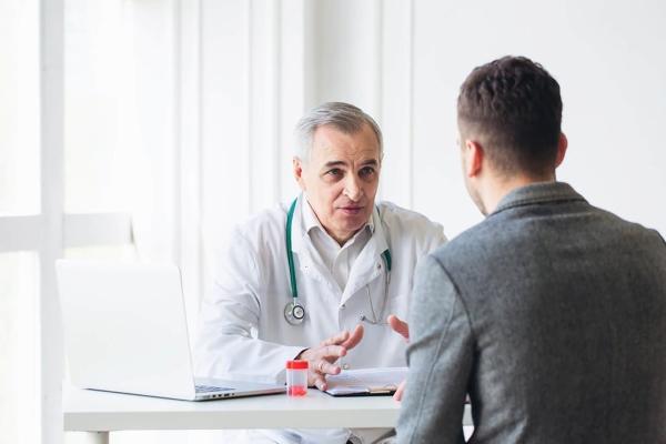 Назначение врачом медикаментов