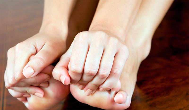Проверенная методика лечения экземы на ногах