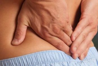 синдром хронической тазовой боли у мужчин