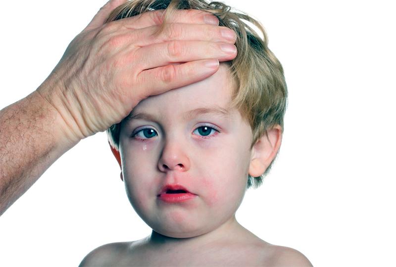 Терапия бородавок и папиллом у ребенка
