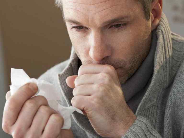 Народное средство от кашля взрослым, как быстро вылечиться