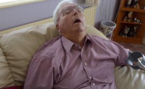 Риск апноэ сна у пожилых
