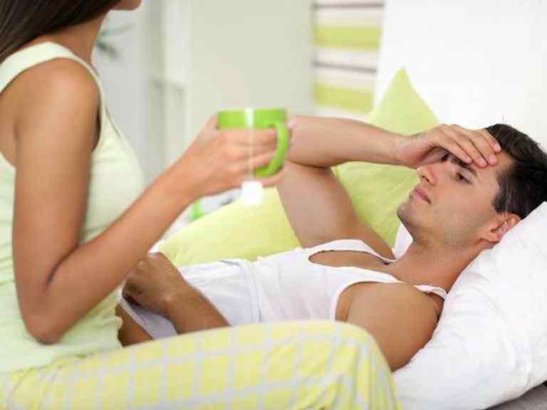 Ротавирусная инфекция у взрослых, симптомы и лечение