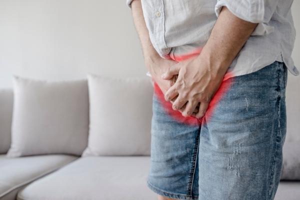 Уретро-простатический рефлюкс