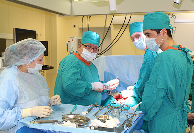 Доброкачественная и злокачественная опухоль поджелудочной железы