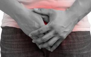 подтекание мочи после мочеиспускания у мужчин