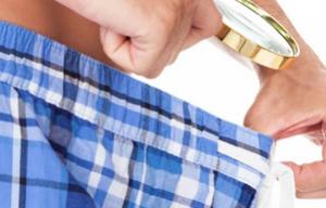симптомы полипов в уретре у мужчин
