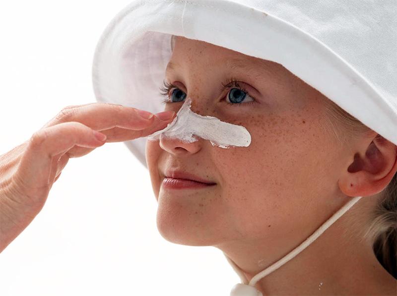 Эффективная терапия псориаза у ребенка