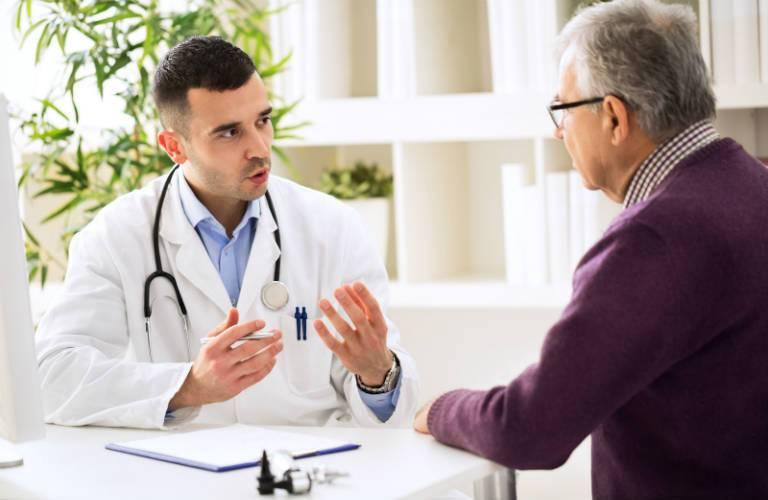 Острый холецистит, симптомы и лечение