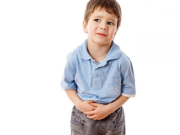 Аппендицит, симптомы у детей, с какой стороны аппендицит