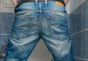 затрудненное мочеиспускание у мужчин после семяизвержения