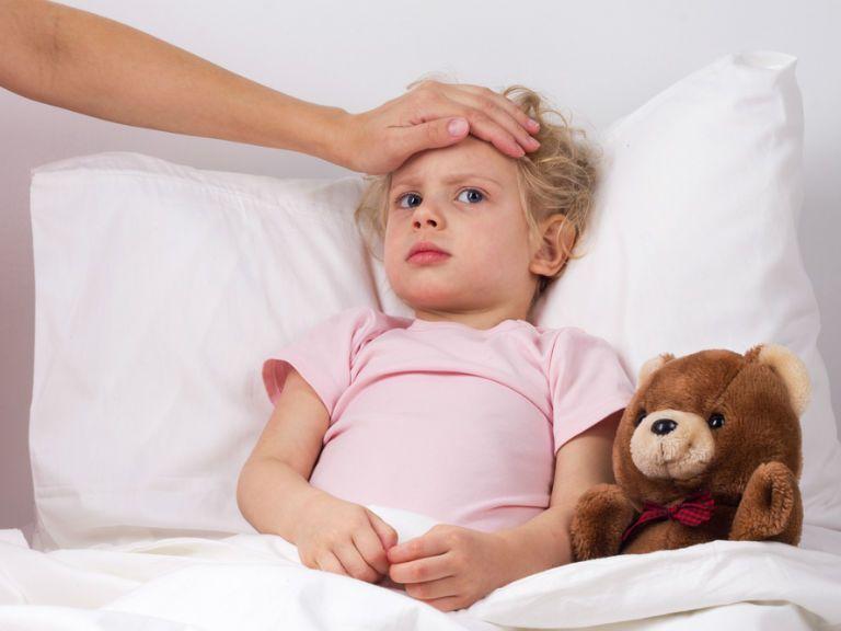 Ротавирус, признаки у детей