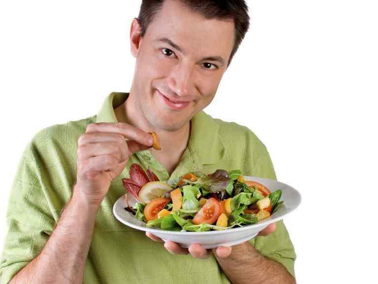 Диета при язве желудка, меню на неделю, рецепты