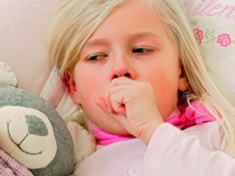 Фарингит, симптомы и лечение у детей