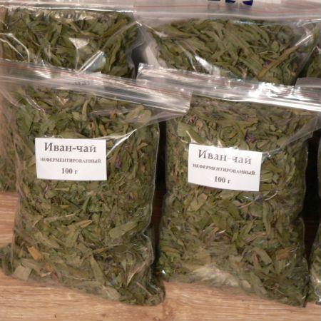 Иван-чай польза и вред для организма