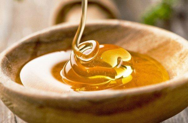 Средство от морщин вокруг глас из меда