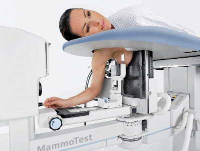 mammografiya