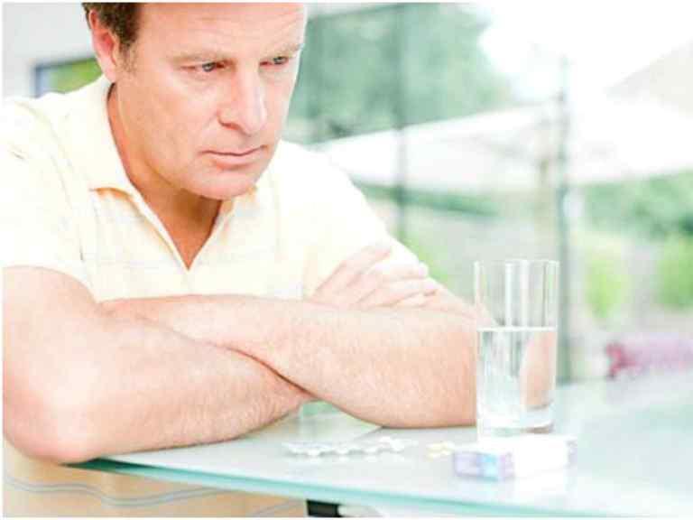 Простатиты у мужчин лечение, народные средства