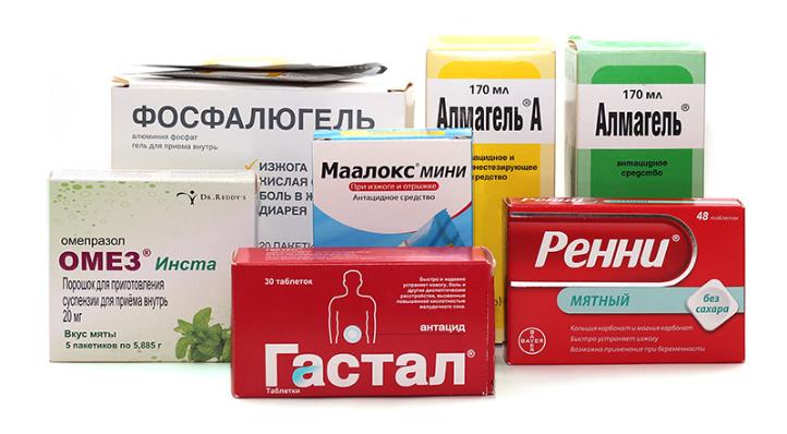 Какими таблетками можно лечить поджелудочную железу?