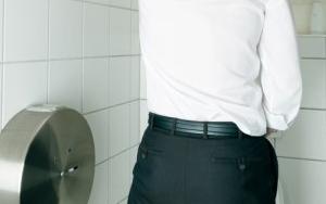 недержание мочи у мужчин в пожилом возрасте
