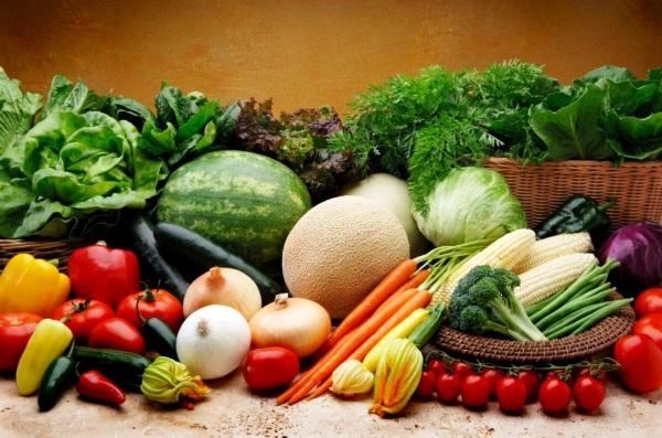 Правильное питание при дерматите